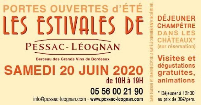 bordeaux Pessac leognan