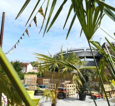 Guinguette éphémère à Bordeaux : ça va guincher cet été !
