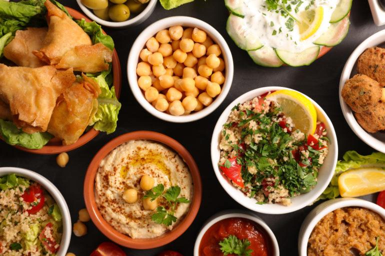 Restaurant libanais et méditerranéen : les meilleures adresses bordelaises