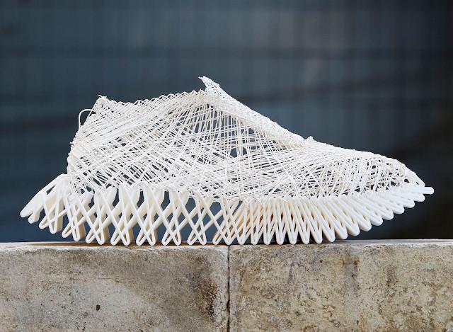 Exposition sneakers Bordeaux