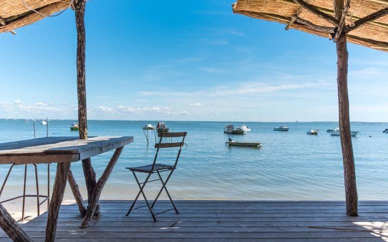 Où manger en bord de plage : notre sélection des meilleures adresses