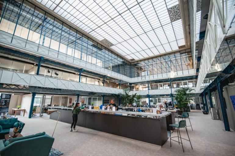 Working café et espaces de coworking : où bosser à Bordeaux