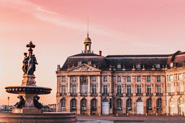 C'Bon le week-end à Bordeaux