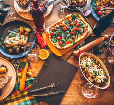 Les meilleurs restaurants italiens à Bordeaux