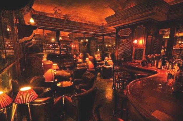 Bars à cocktails Bordeaux : les meilleures adresses où siroter un verre