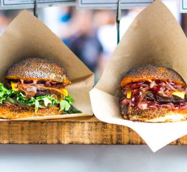 Street food Bordeaux : les meilleures adresses où manger sur le pouce