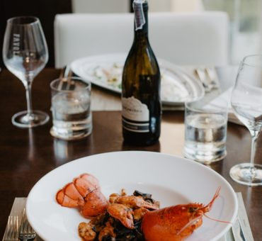 Poisson-vin blanc, viande-vin rouge, toujours?