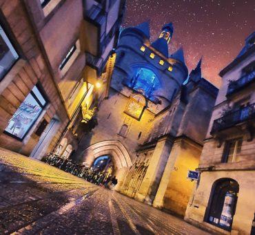 Que faire pendant les fêtes de Noël à Bordeaux