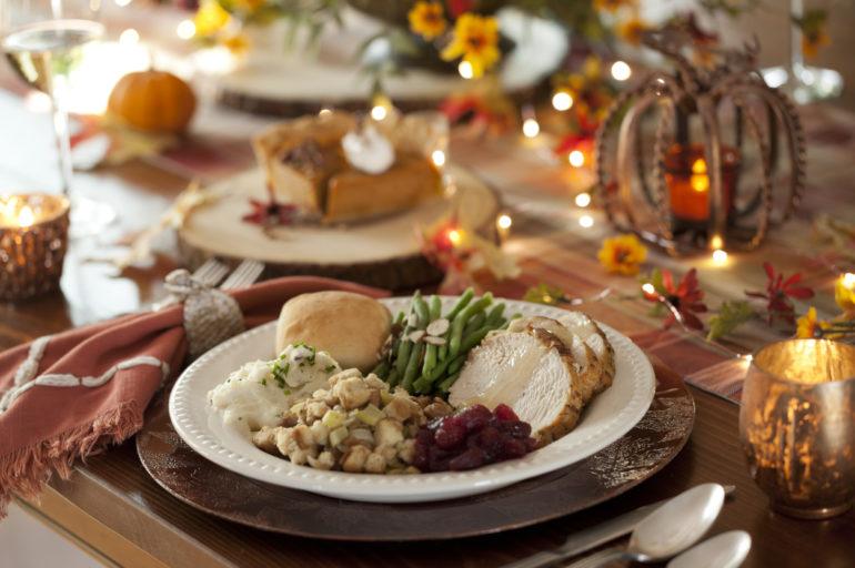 Réveillon de Noël : adresses et astuces pour un repas réussi