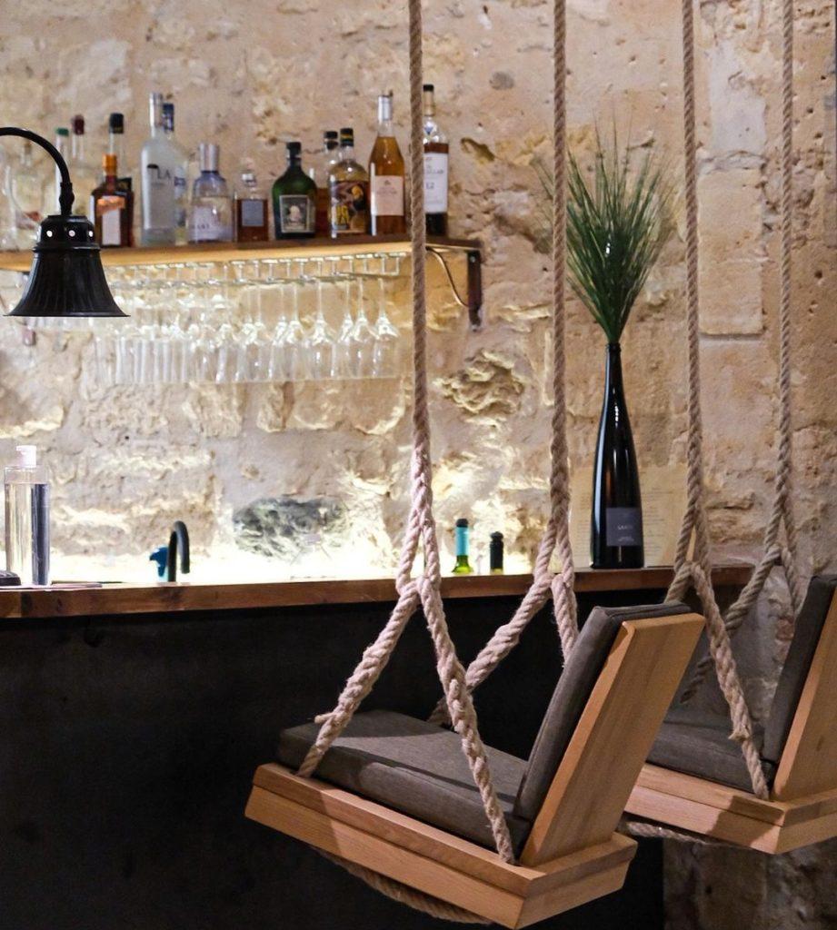 nouveau restaurant bordeaux Le Balancier