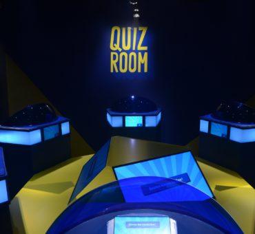 Quiz room : le premier jeu télévisé qui se joue en privé fait buzzer Bordeaux