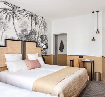Hôtels bordelais : Notre sélection d'hôtels éco-responsables, rien que pour vous !