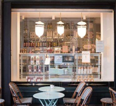 Notre top des salons de thé sur Bordeaux